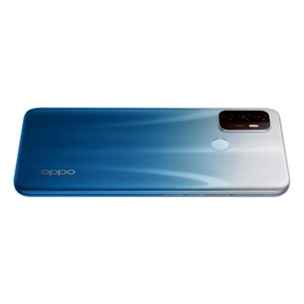 OPPO lancia A53, nuovo smartphone della serie A