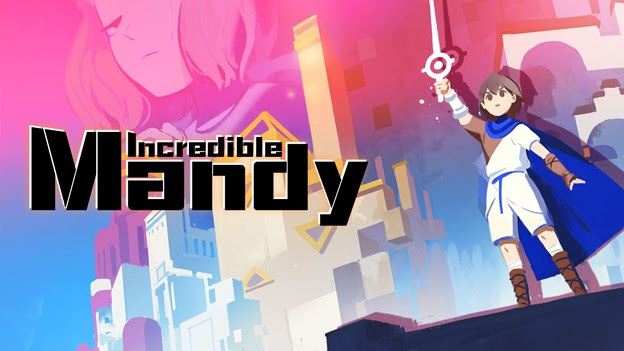 Incredible Mandy fa il suo debutto su PlayStation 4