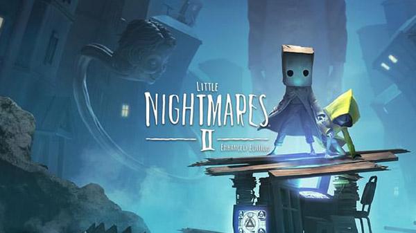 Gamescom 2021 Little Nightmares II Enhanced Edition è disponibile per Console e PC