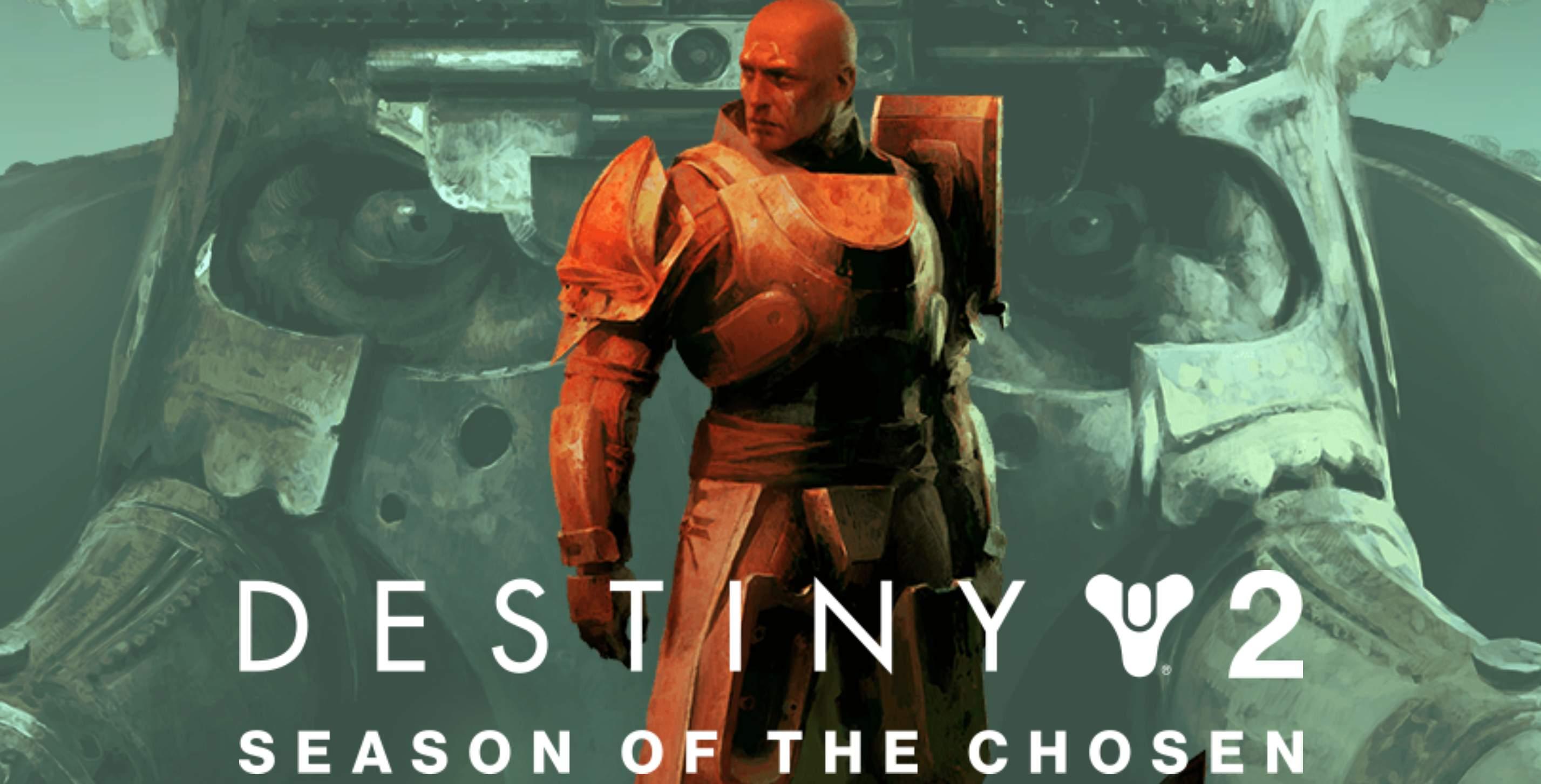 Destiny 2 - Iniziano oggi i Giochi dei Guardiani
