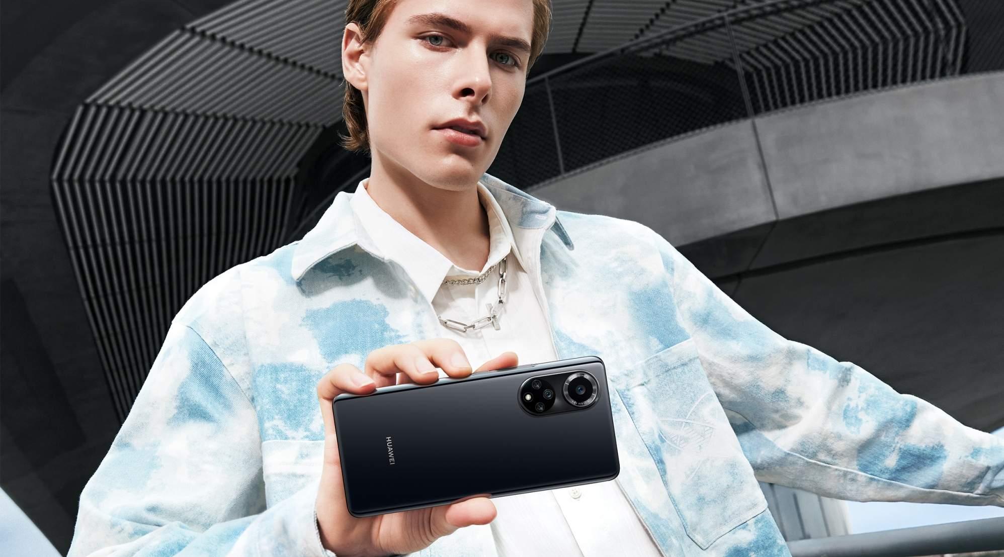 Huawei presenta il nuovo nova 9