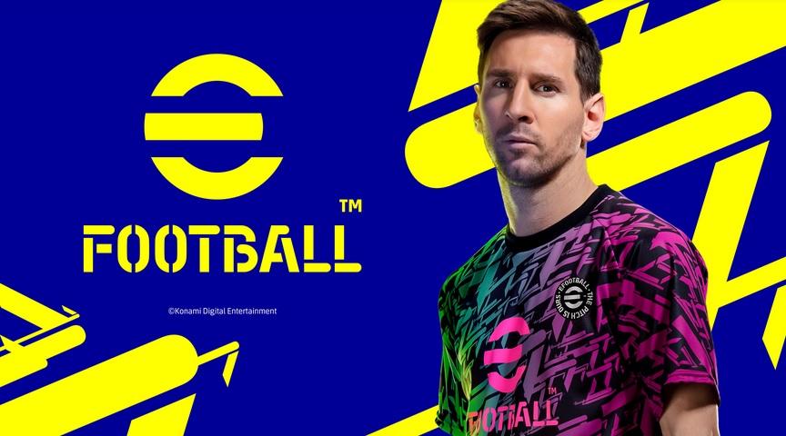 eFootball: svelati nuovi dettagli del gameplay durante la gamescom 2021