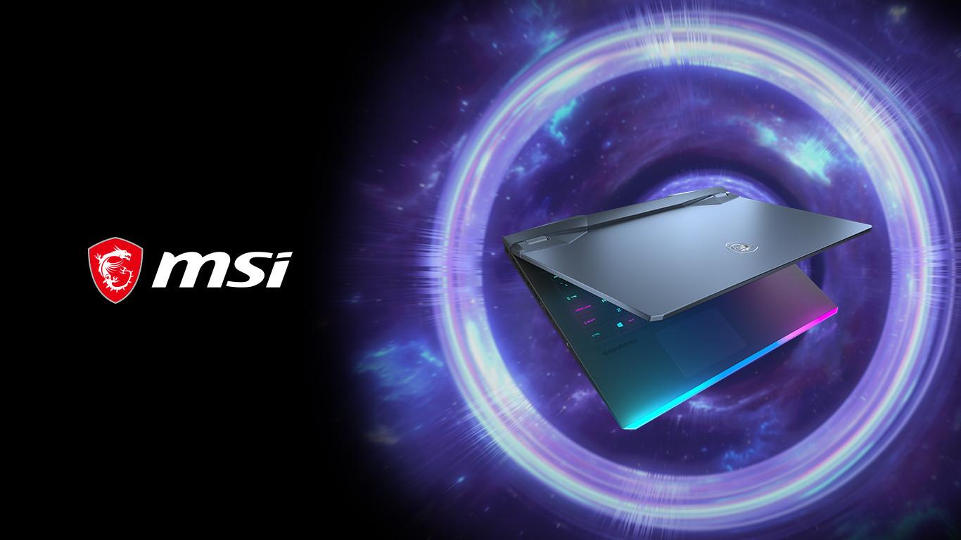 Amazon Gaming Week: fino a 400 euro di sconto sull'acquisto dei laptop MSI