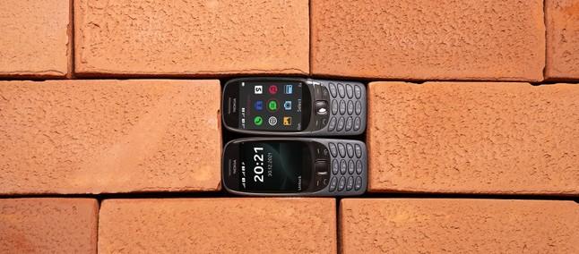 Nokia 6310 disponibile in Italia