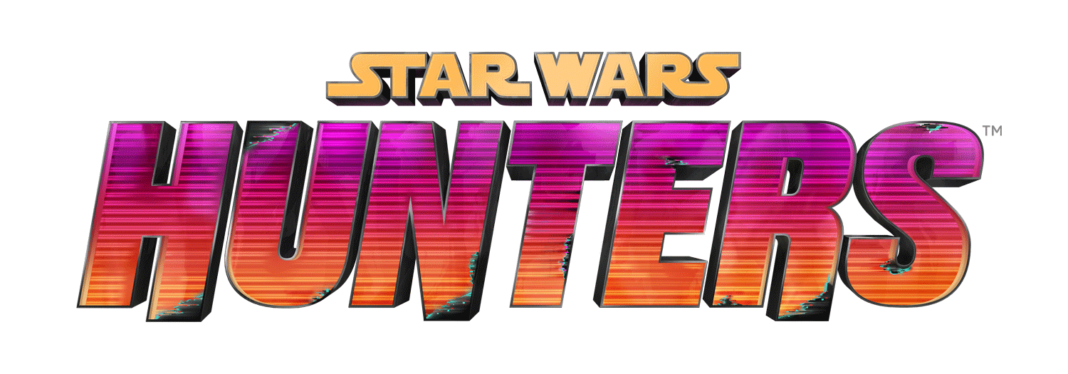 Star Wars: Hunters - Welcome to the Arena - Trailer