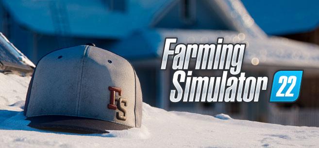 Annunciato Farming Simulator 22