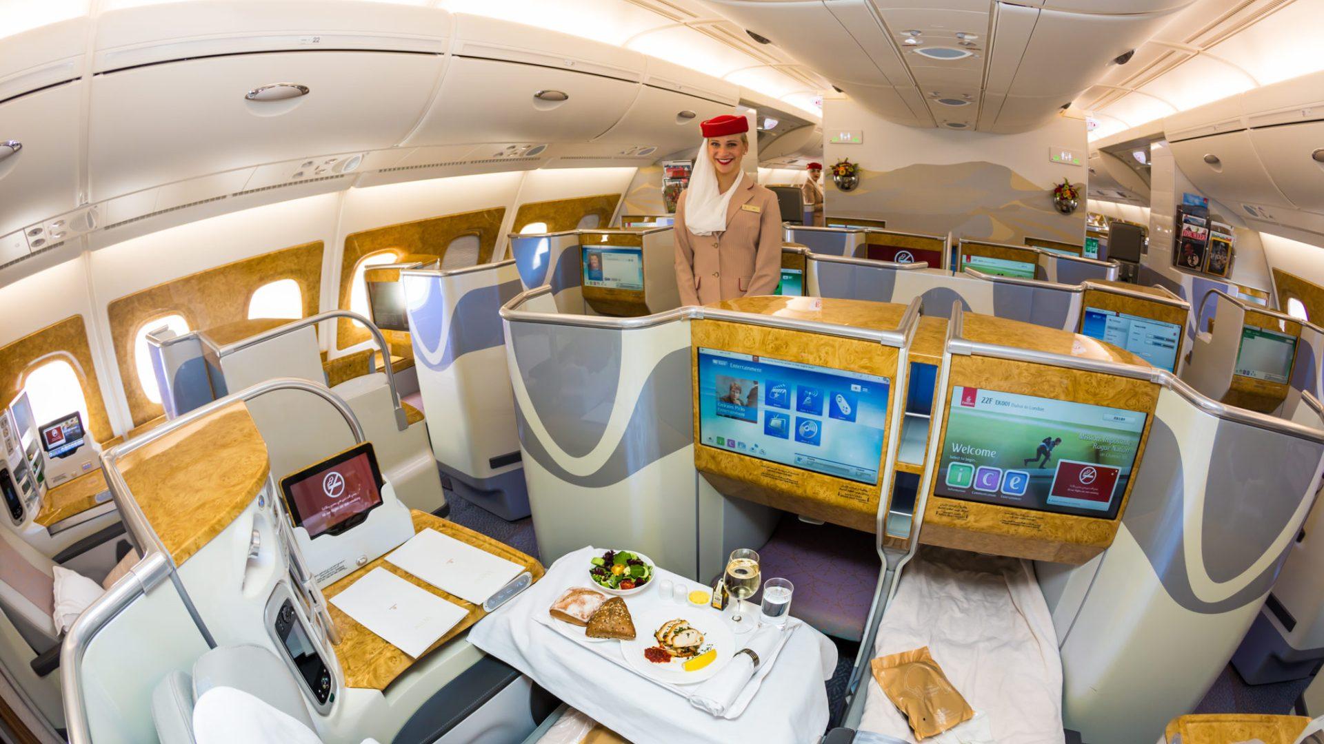 Dl Rilancio: 113 mila euro di voli in business class per il governo