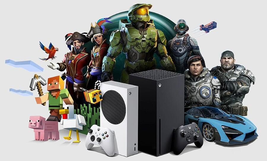 Xbox Series X e Xbox Series S arrivano in Italia