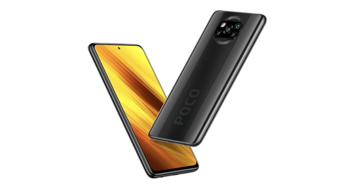 POCO X3 : il brand di smartphone che ha rivoluzionato il settore