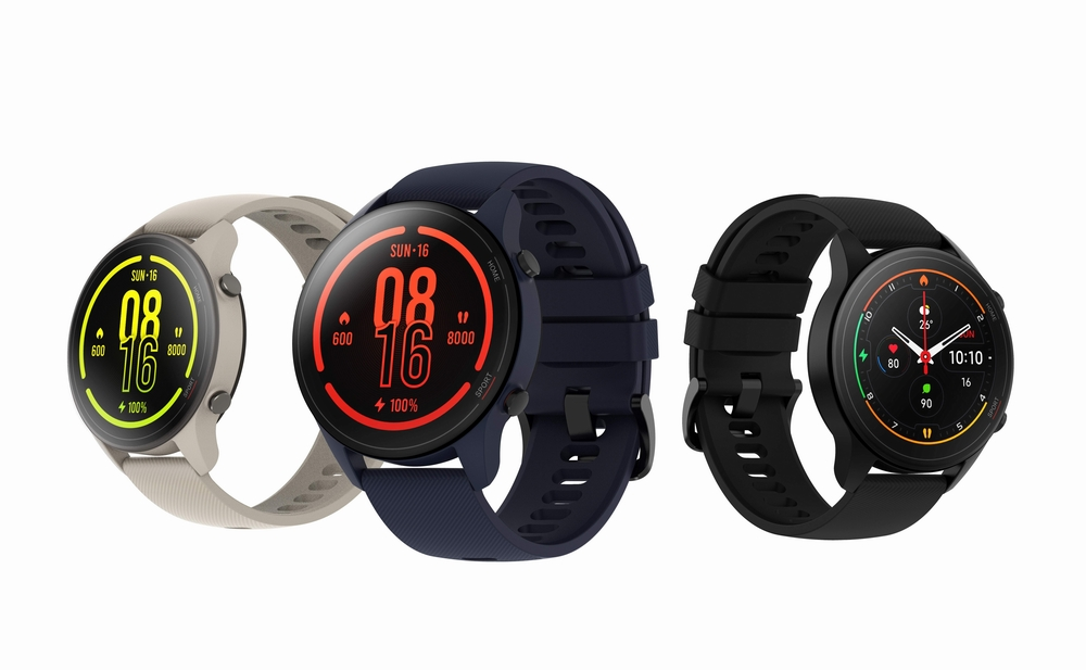 Xiaomi porta Mi Watch in Italia