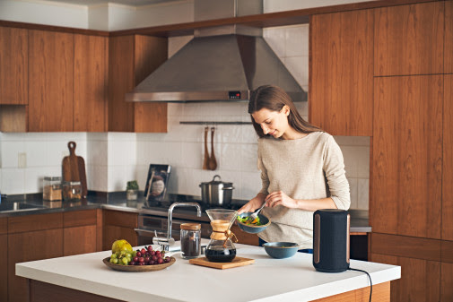 Sony presenta due nuovi speaker wireless
