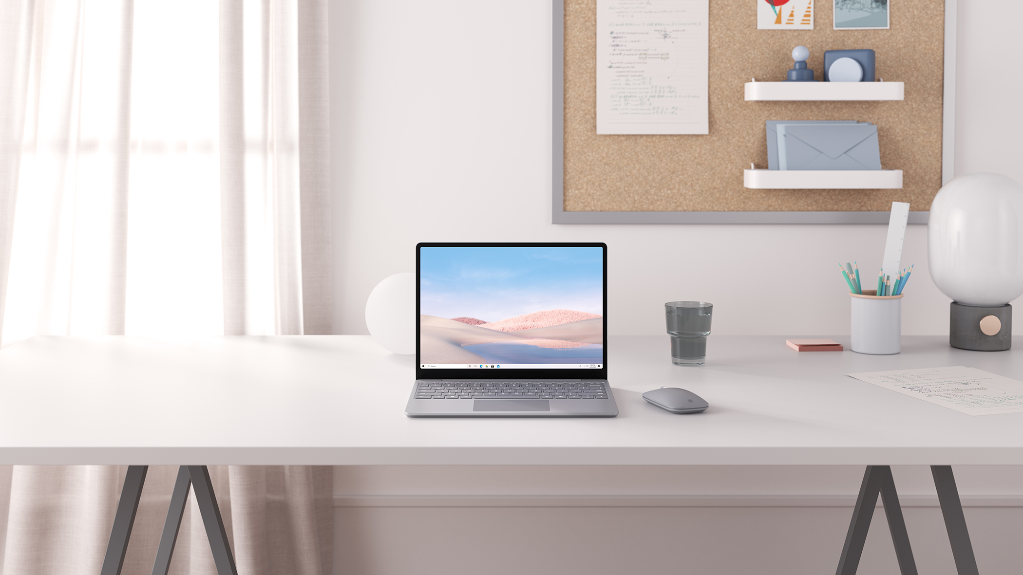 Surface Laptop Go: da oggi acquistabile in Italia