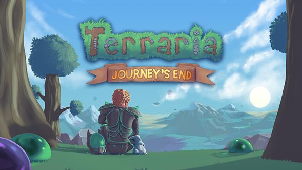 Terraria - L