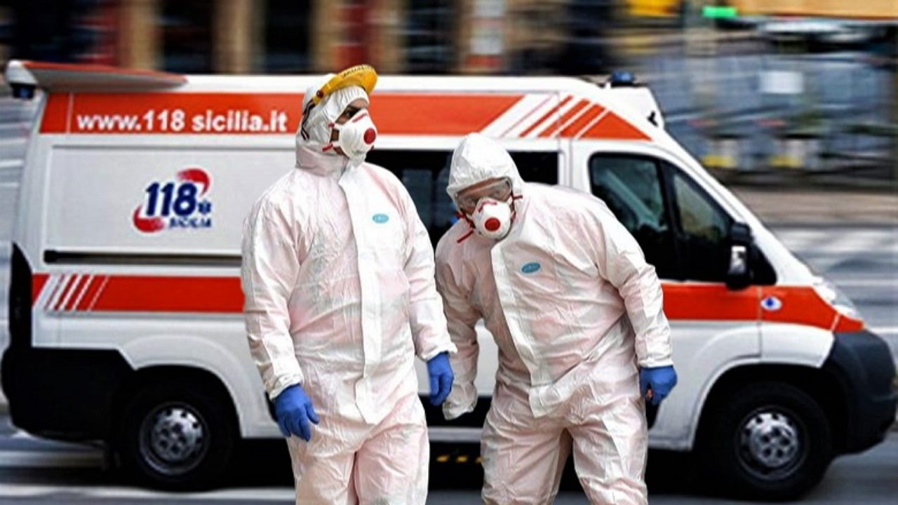 Coronavirus, barista caccia operatore del 118 per paura del contagio