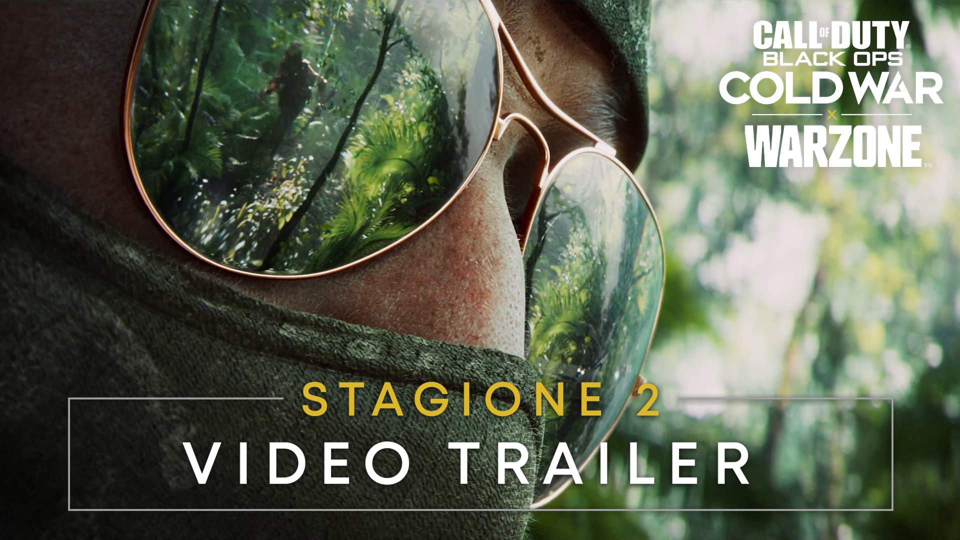 Call of Duty Black Ops Cold War & Warzone | Stagione 2 - Trailer ufficiale