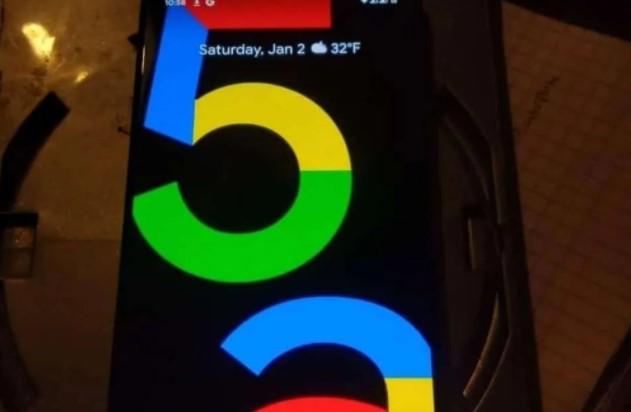 Google Pixel 5a: Design e Scheda Tecnica già trapelati