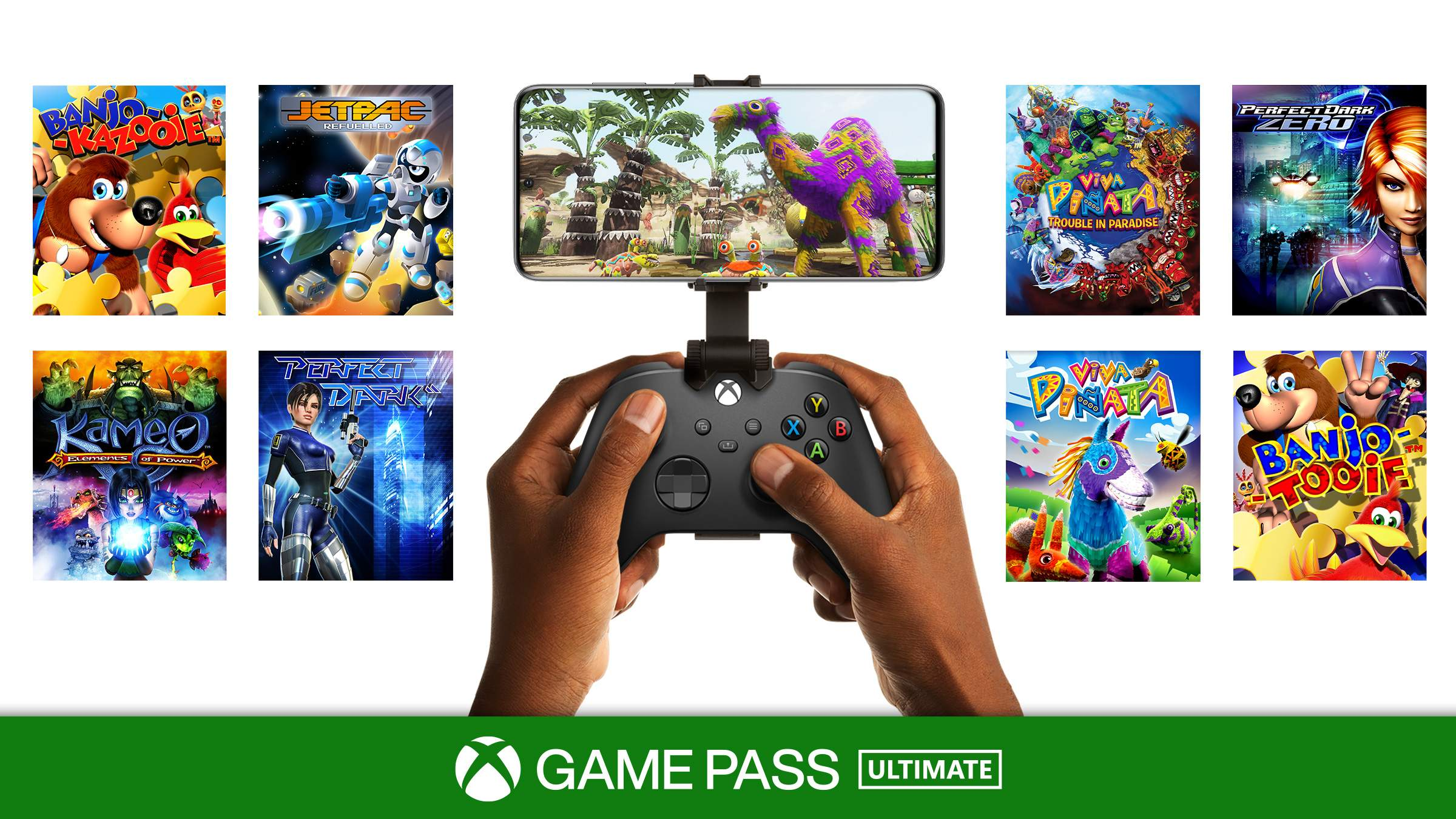 Xbox Game Pass Ultimate: 16 giochi retrocompatibili Xbox/360