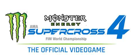 MONSTER ENERGY SUPERCROSS – THE OFFICIAL VIDEOGAME 4: APERTI I PRE-ORDER DIGITALI