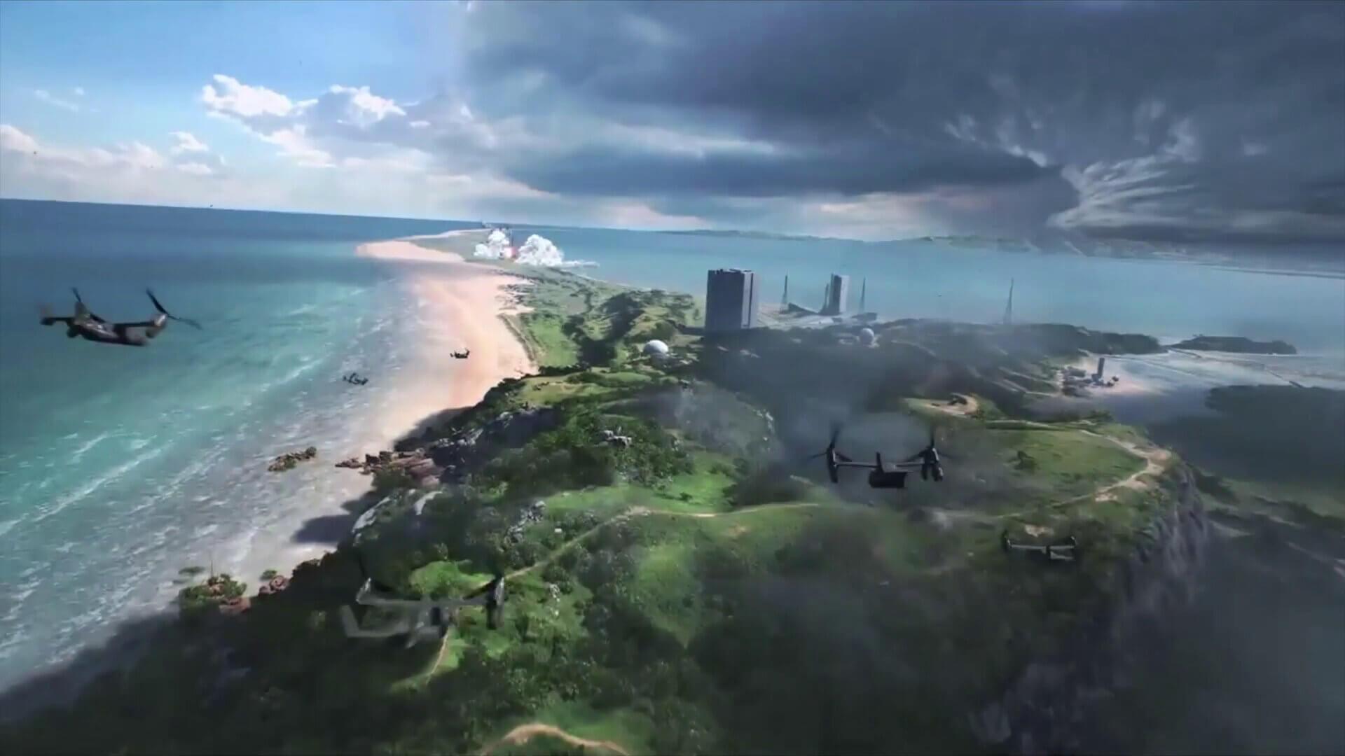 Battlefield 6: il trailer arriverà questa settimana?!