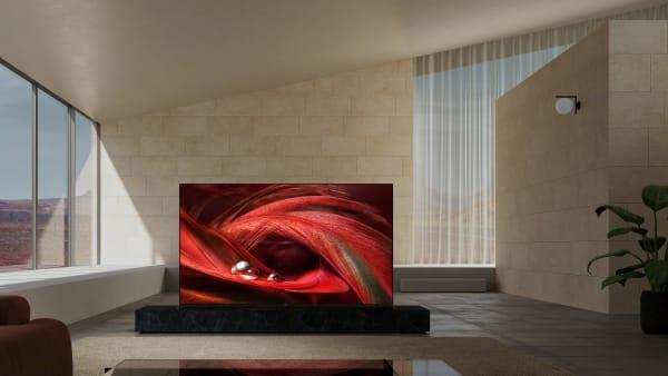 Sony lancia diversi modelli di TV BRAVIA