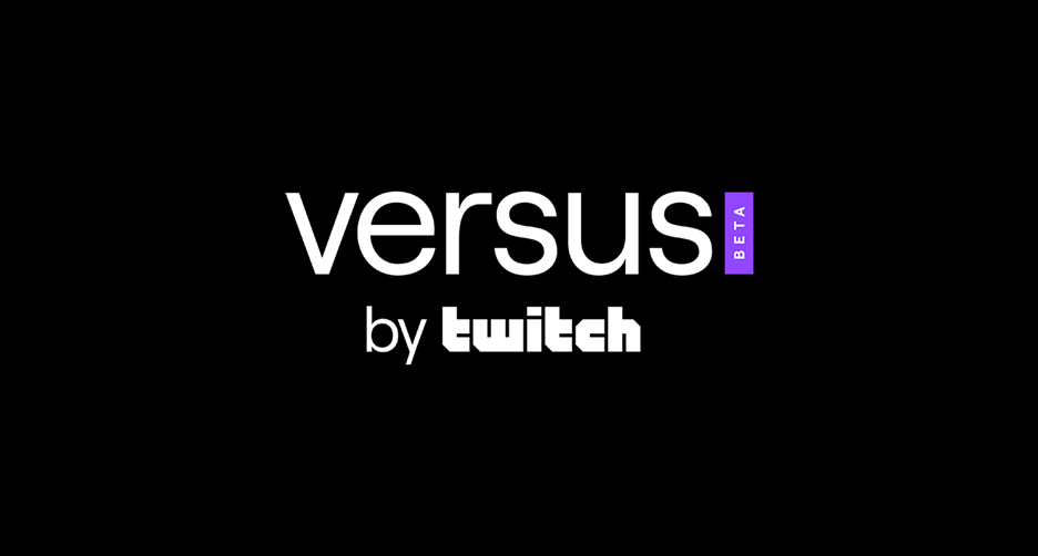 TWITCH: arriva Versus (Beta) Twitch Rivals e Twitch Creators