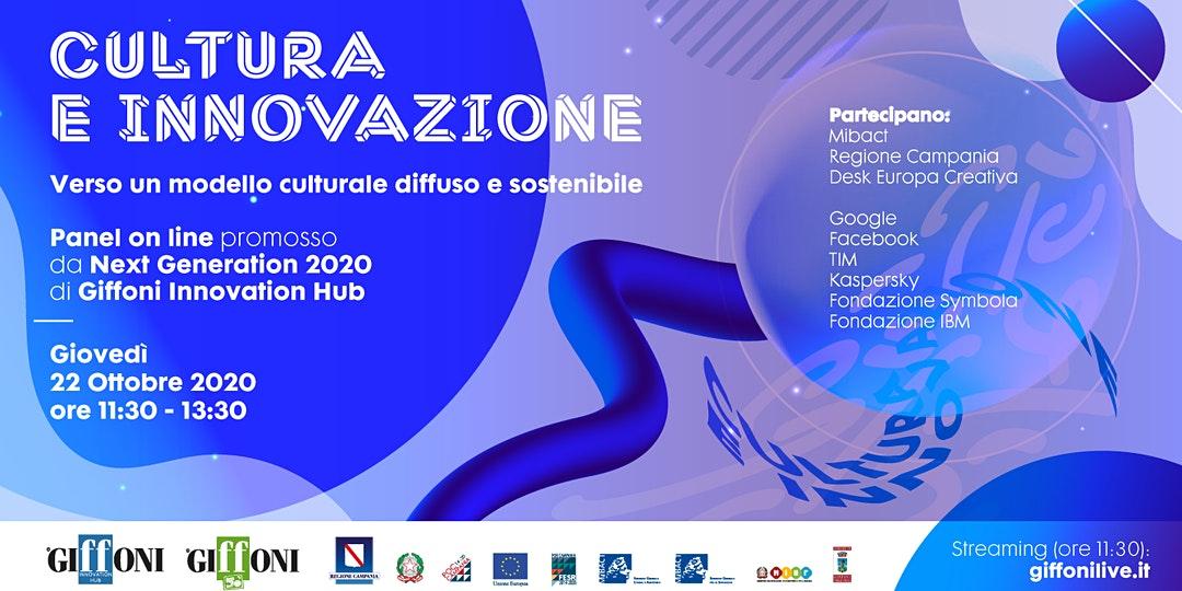 Kaspersky partecipa all'evento Cultura e innovazione