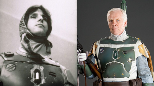 Star Wars: Jeremy Bulloch Morto l