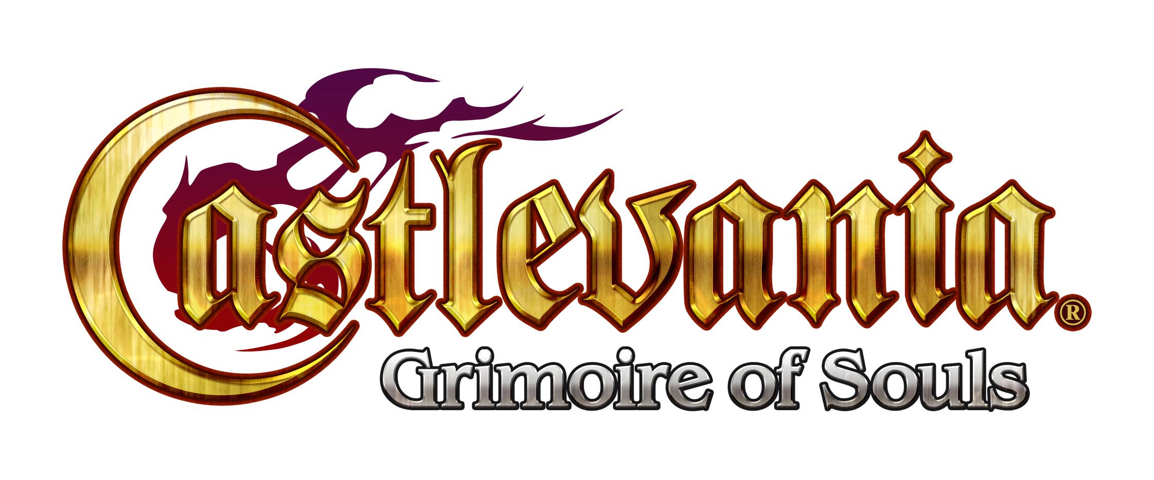 Castlevania: Grimoire Of Souls arriva l'Halloween update