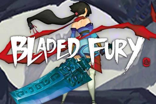 Bladed Fury è disponibile per console e PC