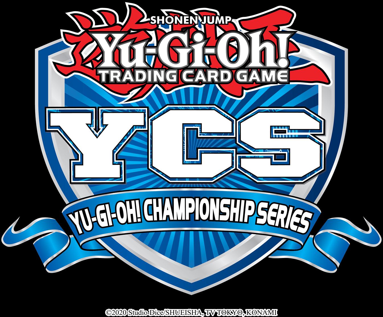Yu-Gi-Oh! Championship Series torna in presenza