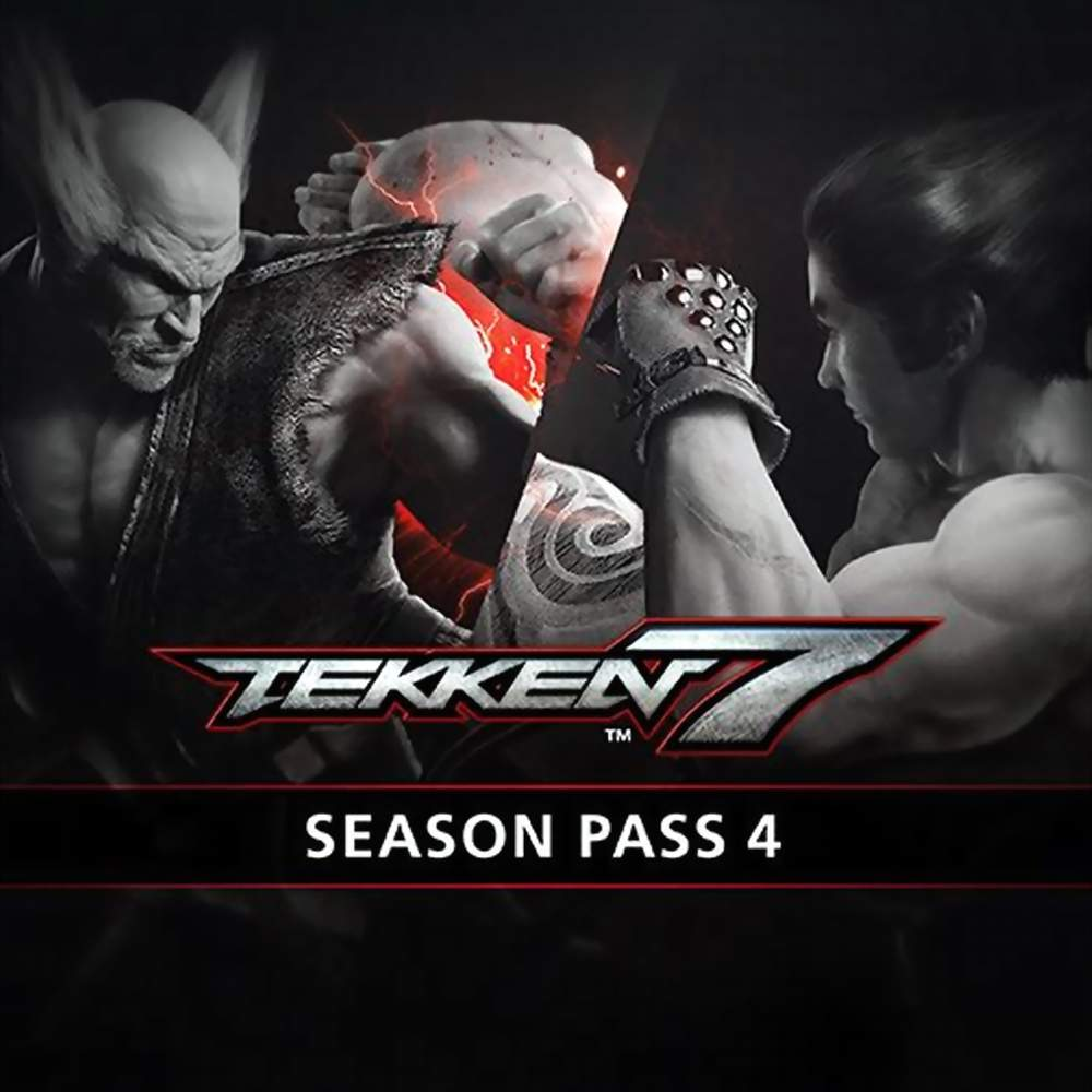 TEKKEN 7: domani disponibili i DLC 16 e 17