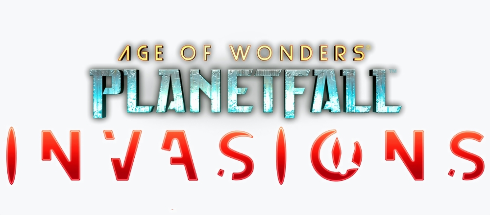 Age of Wonders: Planetfall, DLC Invasions disponibile per Console e PC