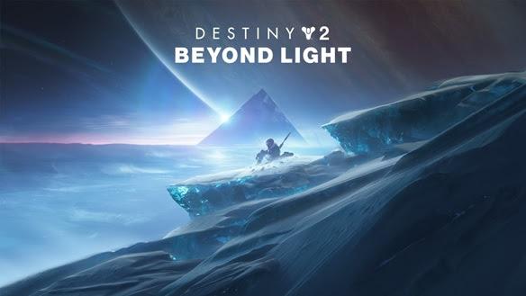 Destiny 2: Oltre la Luce – Trailer della storia
