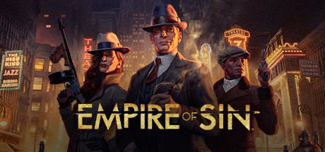 Empire of Sin: aperti i pre-order
