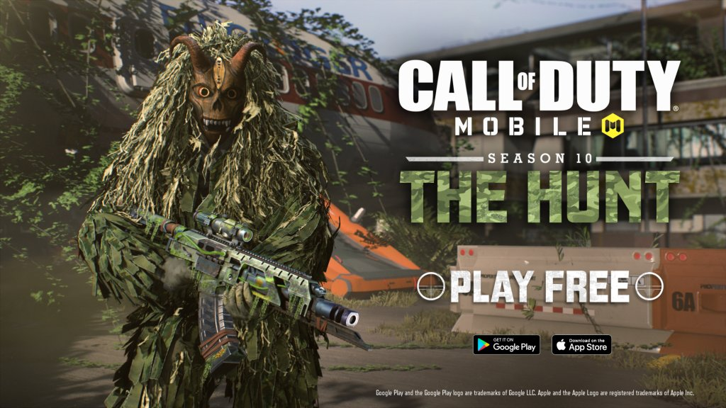 Call of Duty: Mobile Stagione 10: The Hunt