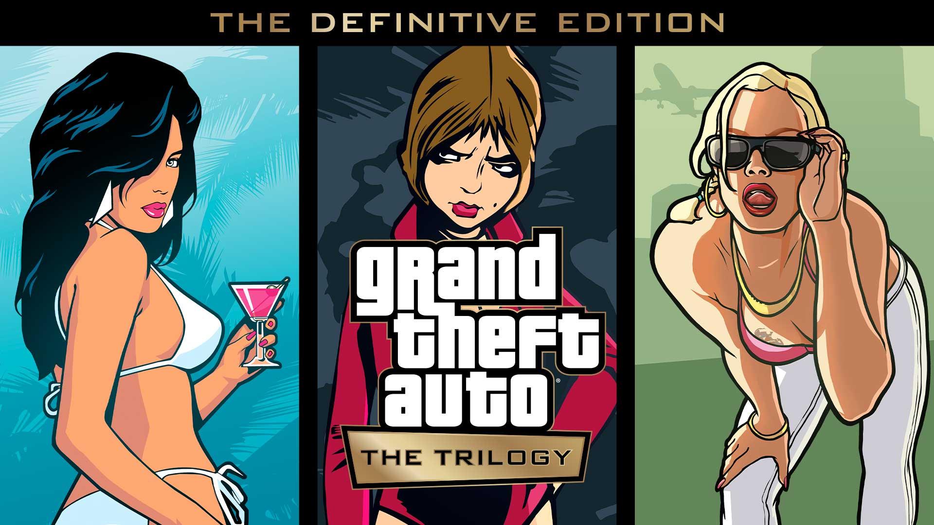 GTA Trilogy: requisiti PC