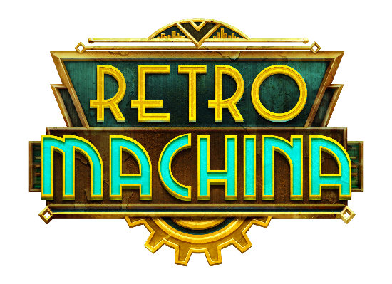 Retro Machina arriva su PC e console