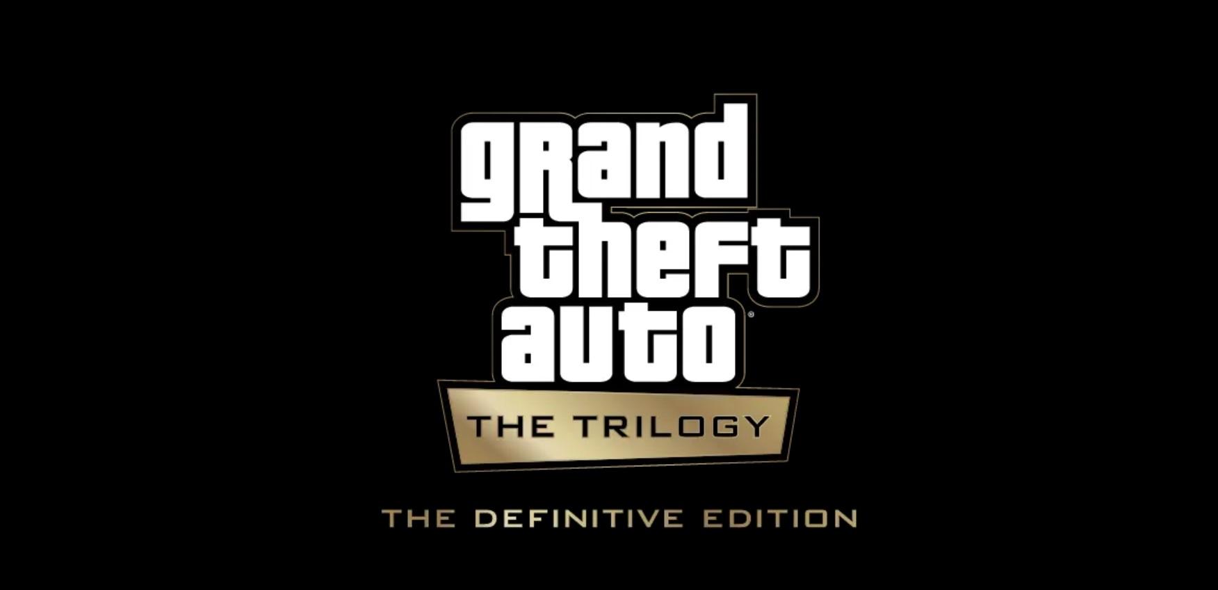 GTA: The Trilogy The Definitive Edition data di uscita ufficiale
