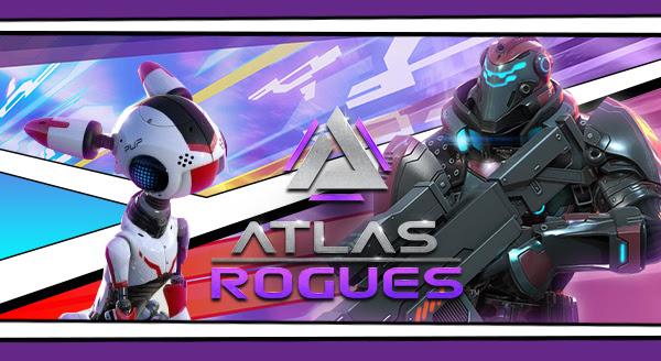 Atlas Rogues aggiunge due nuovi personaggi