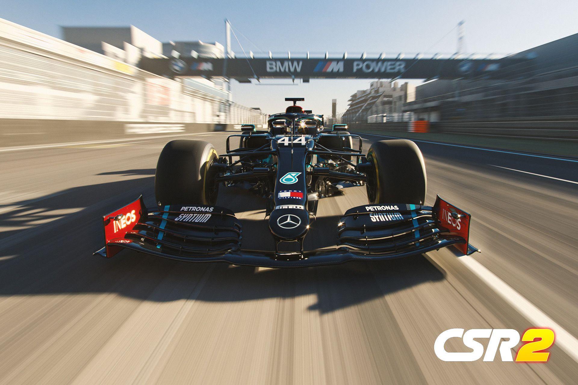Zynga presenta il nuovo multi-evento Europe Series di CSR Racing 2