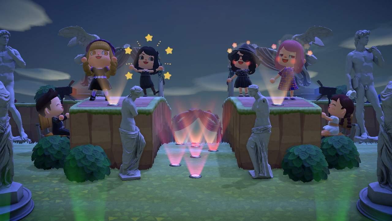 Animal Crossing: New Horizons arriva la Milano Fashion Week