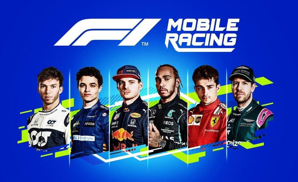 F1 MOBILE RACING: STAGIONE 2021 DISPONIBILE