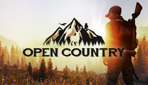 Open Country è ora disponibile su PC e Console
