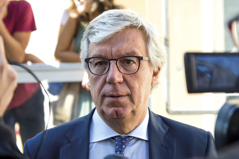 Paolo Siani: la mafia funziona meglio dello Stato