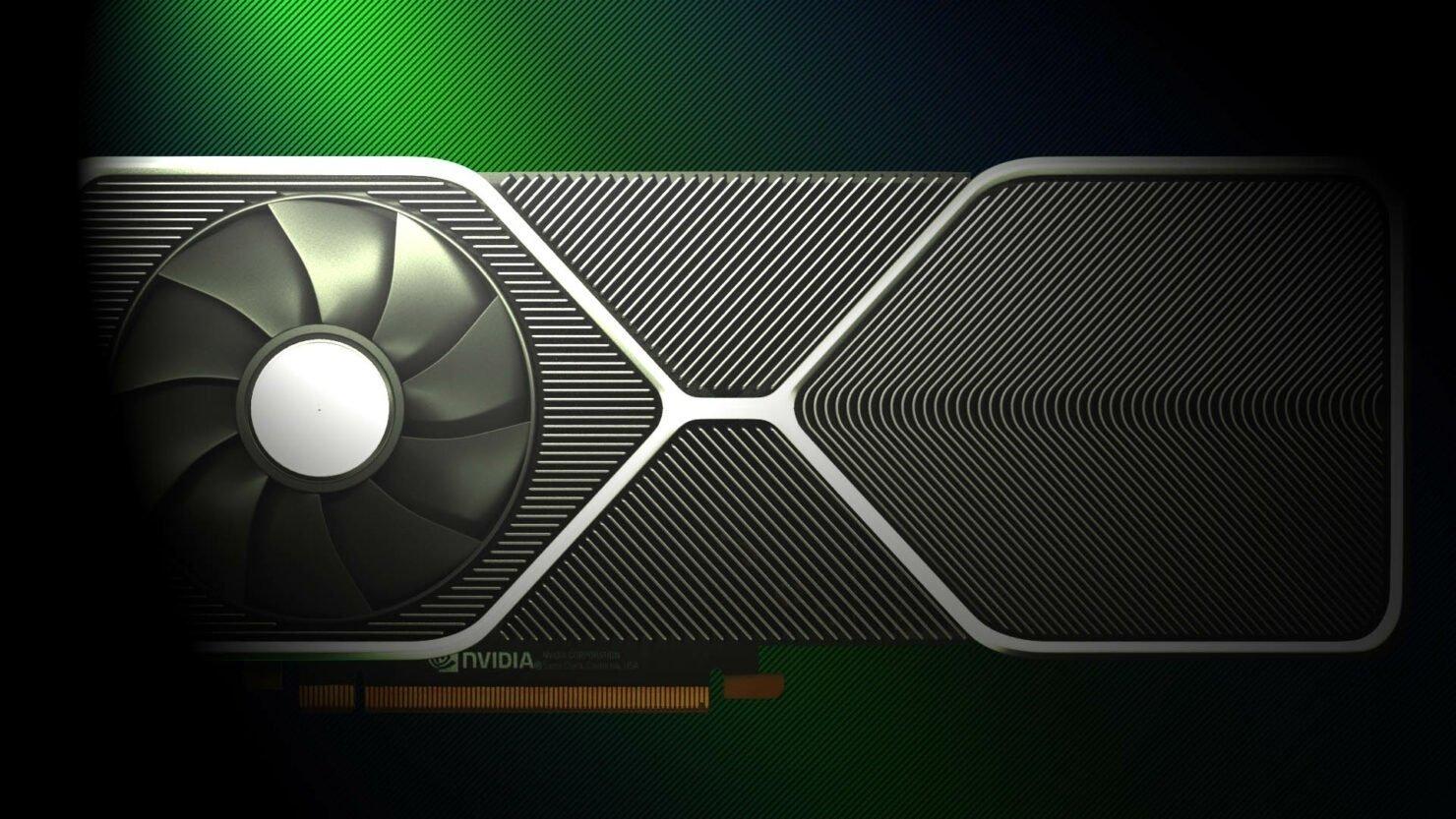 NVIDIA stupisce ancoracon le nuove GPU Serie 30