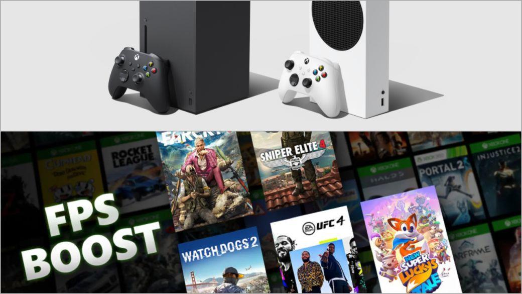 Xbox Series X|S: da oggi FPS Boost per cinque titoli Bethesda