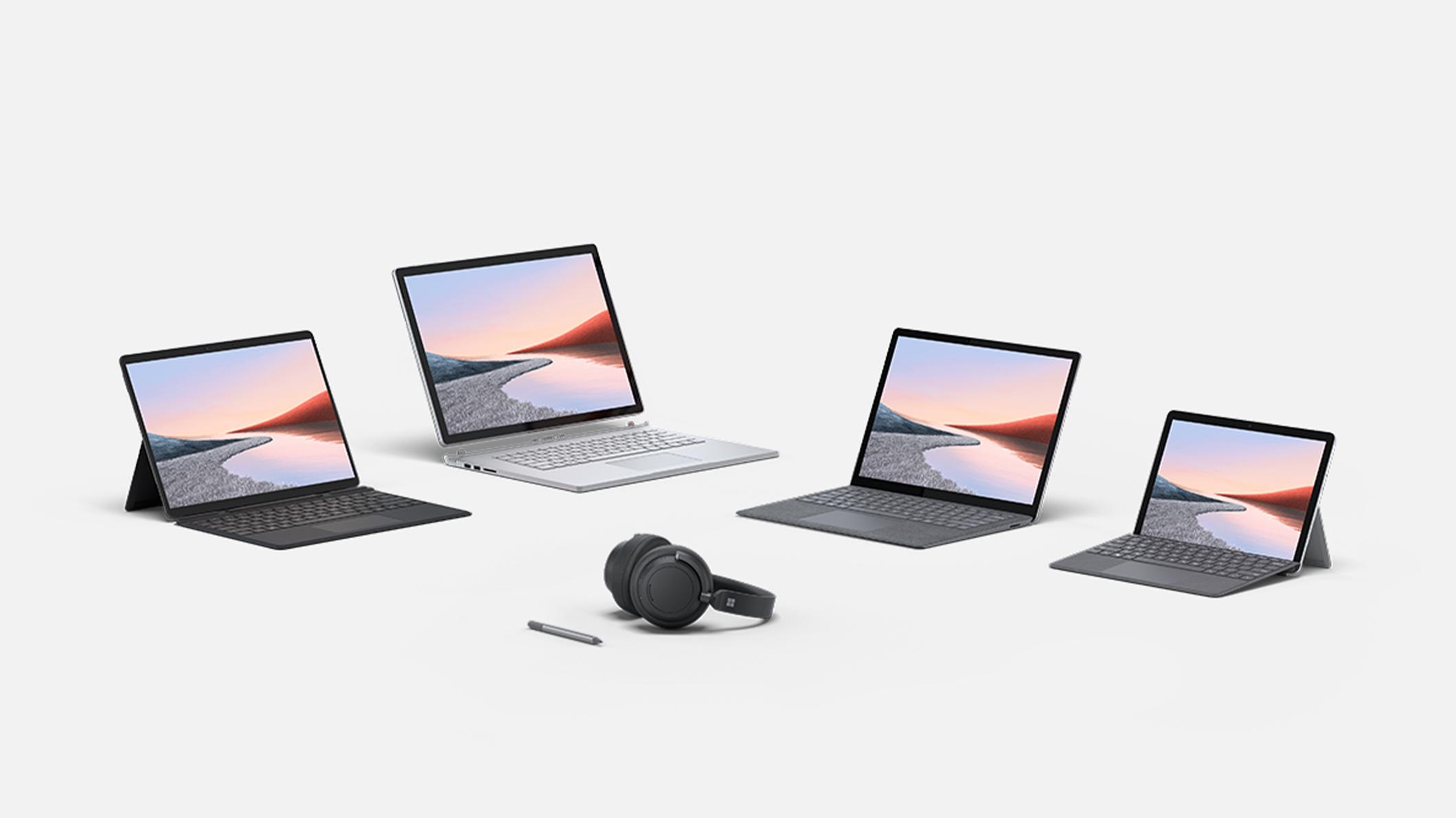 Al via i Surface Days: sul Microsoft Store tantissimi sconti