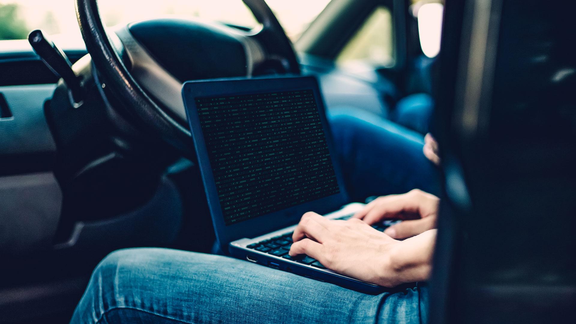 Proteggere la tua rete Wi-Fi di casa dal wardriving