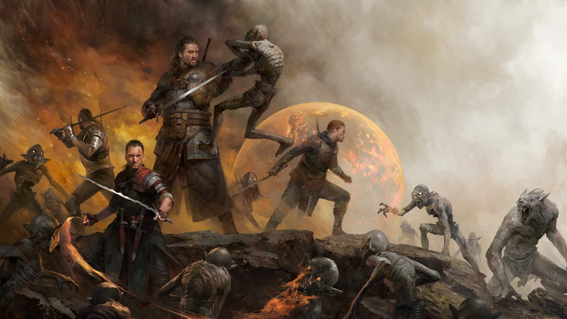 GWENT si aggiorna con la nuova espansione Way of the Witcher