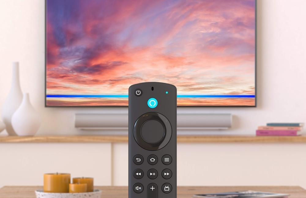 Fire TV Stick 4K Max da oggi disponibile